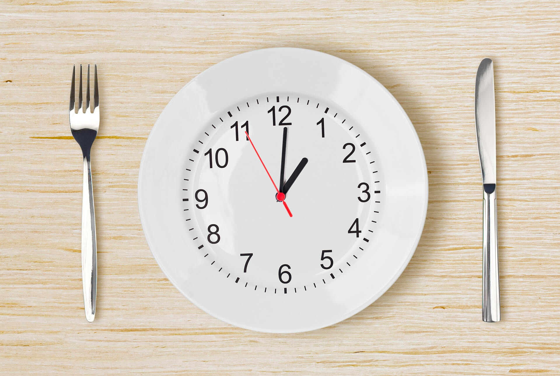 How can I do intermittent fasting successfully? - Sadie's Kitchen